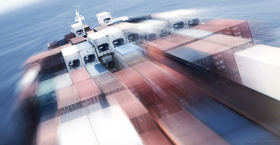 Maritime networking solutions for ships and vessels.