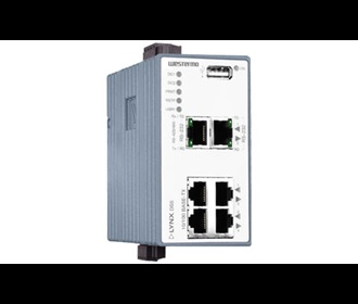 Westermo Lynx Managed Ethernet Switch L206-S2.